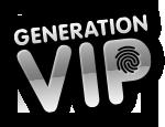 Generationvip logo