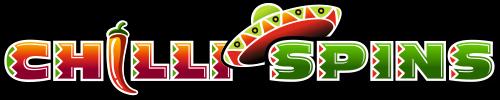 Chillispins logo